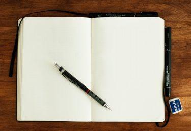 オンライン英会話の復習を効果的にする【ノートの作り方】