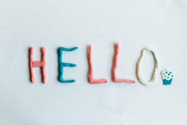 オンライン英会話で使える挨拶のフレーズまとめ!会話を広げる方法